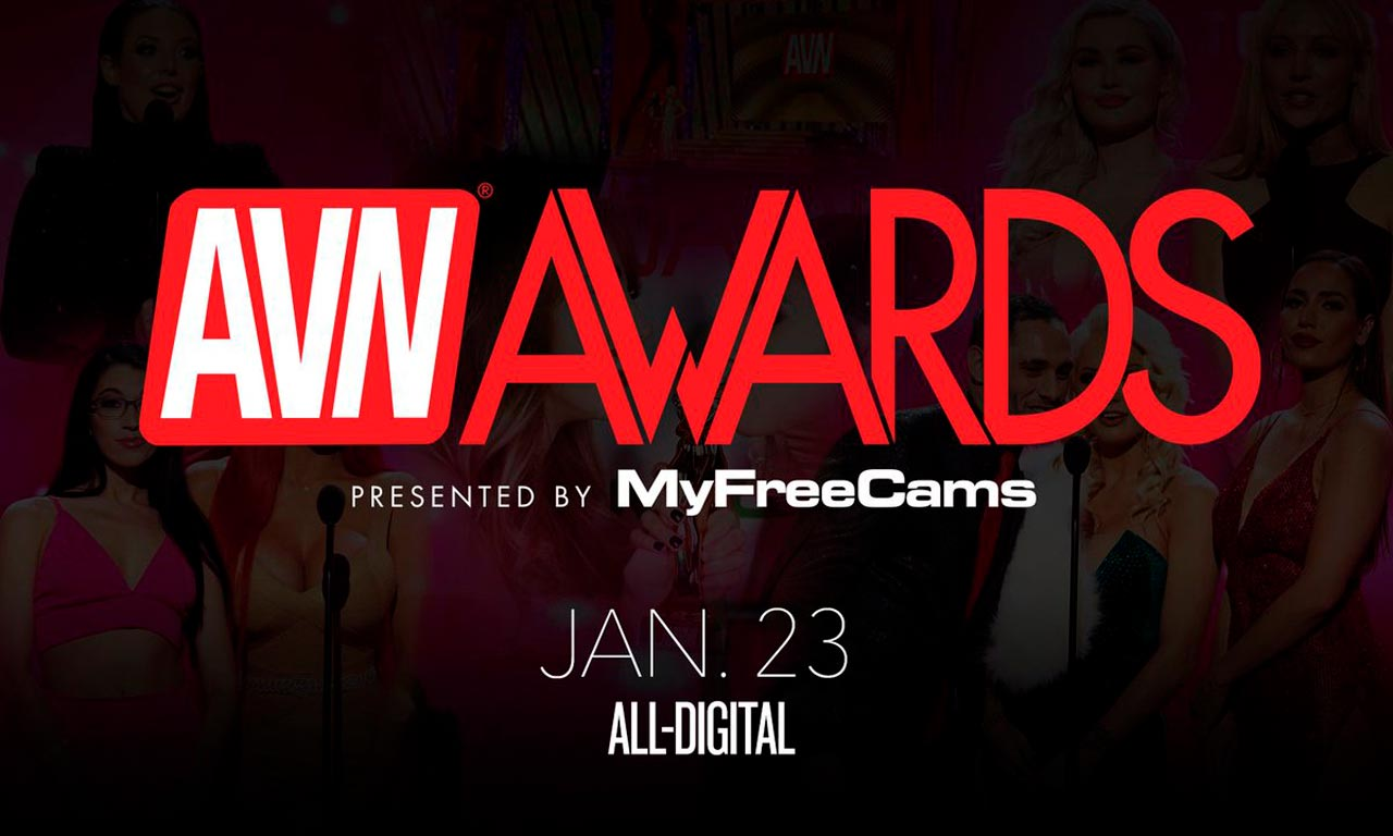 Premios Gala Ceremonia Nominadas Avn Awards 2021