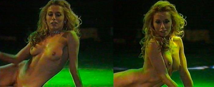 Susana Reche Completamente Desnuda Espectáculos Shows Eróticos