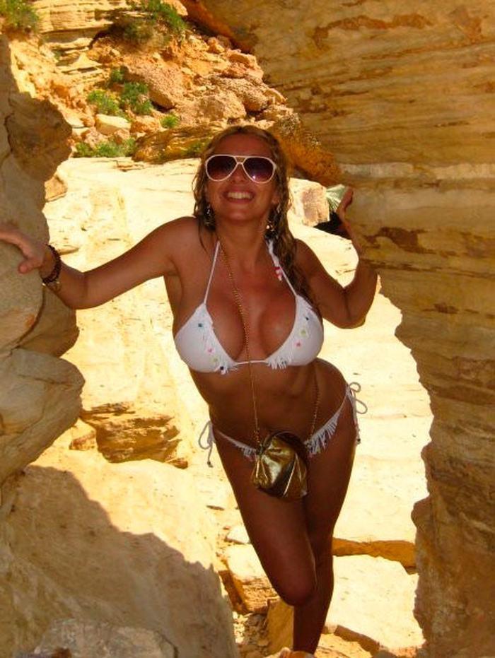 Susana Reche Fotos Sexys Instagram Bikini Cuerpazo
