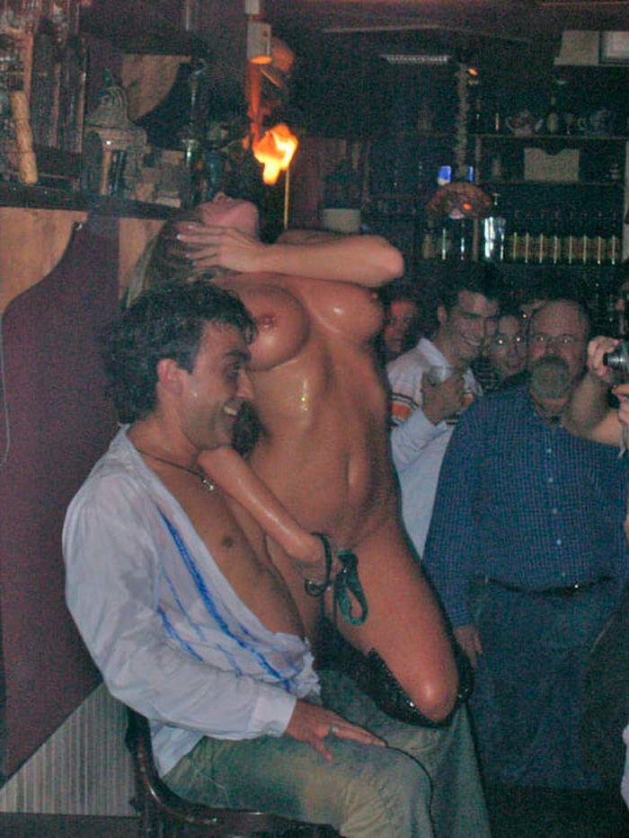 Susana Reche Stripper Despedida Soltero 4