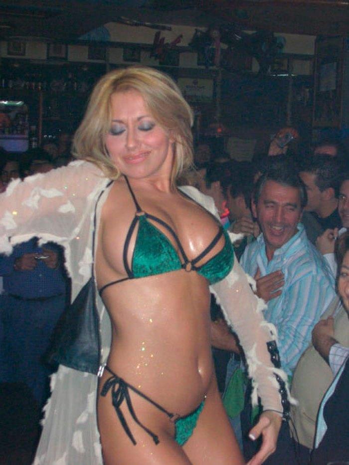 Susana Reche Stripper Despedida Soltero 5