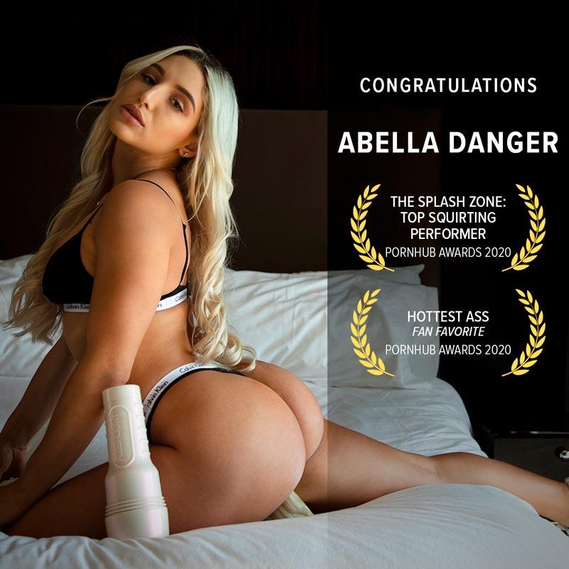 Abella Danger Mejor Squirter Pornhub Awards 2020