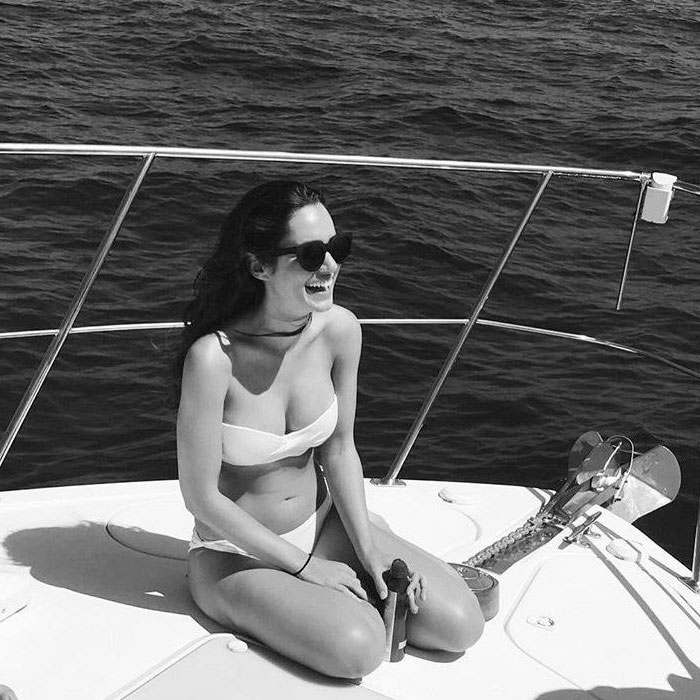 Alicia Sanz Fotos Sexys Bikini 4