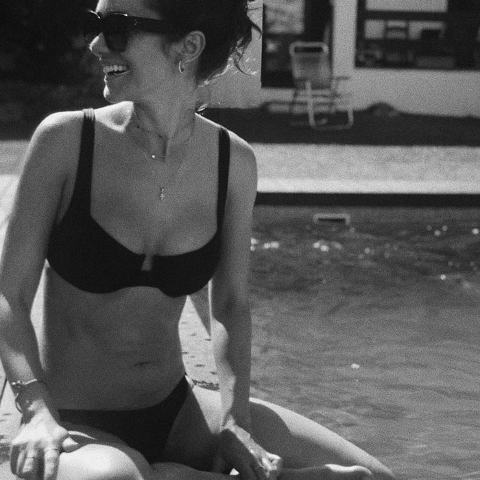 Alicia Sanz Fotos Sexys Bikini 6