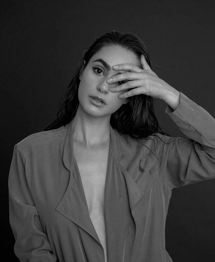 Alicia Sanz Promesa Cine Español Estados Unidos