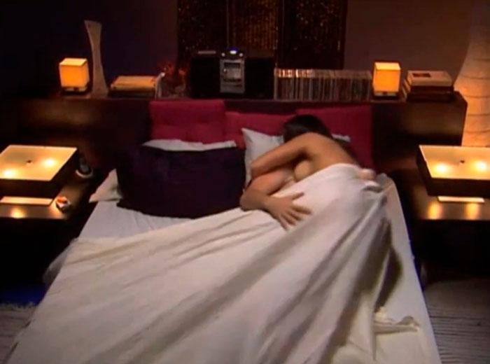 Carmen Ruiz Follando Serie Cuestión Sexo