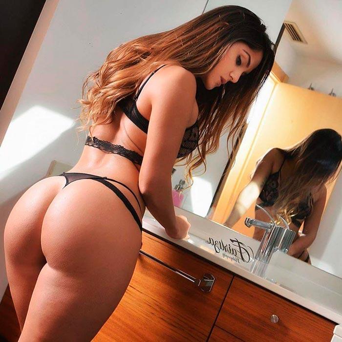 Cristina Gilabert Famosa Instagramer Modelo Sexy 5