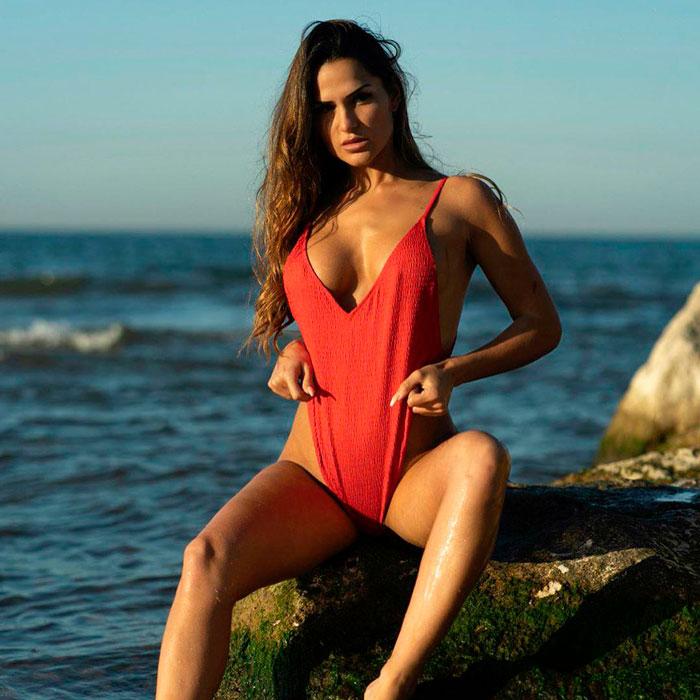 Cristina Gilabert Fotos Sexys Instagram 4