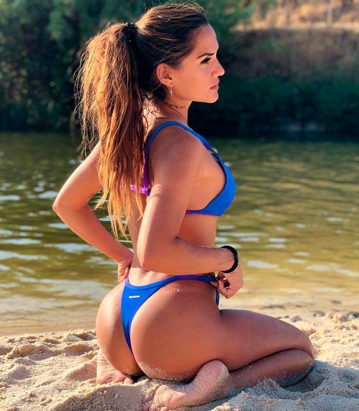 Cristina Gilabert Fotos Sexys Instagram 5