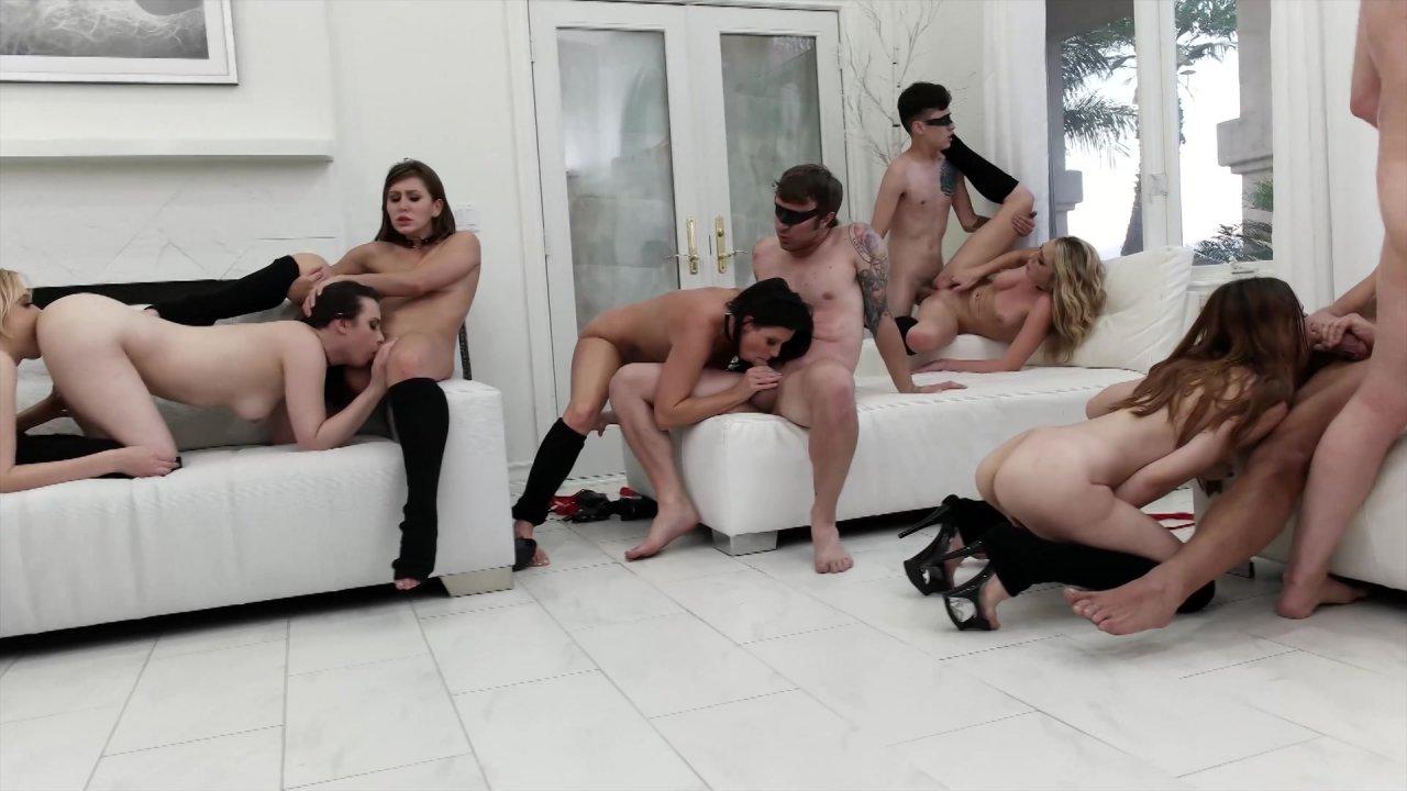 Fuck Club 3 Folladoras Natas 02