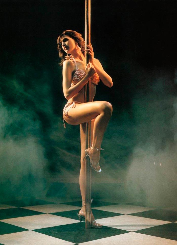 Laura Sánchez Fotos Eróticas Sesión Fotográfica Hot