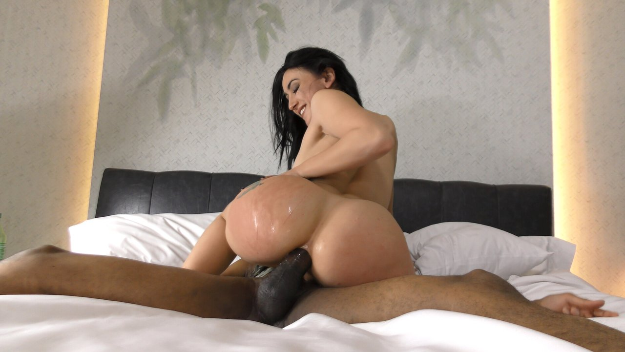 Mandy Muse Dickdrainers 6