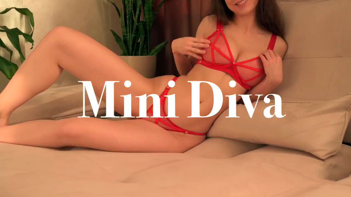 Mini Diva Chica Amateur Más Popular Pornhub Awards 2020