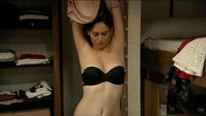 Blanca Suárez Bikini Serie El Barco 2