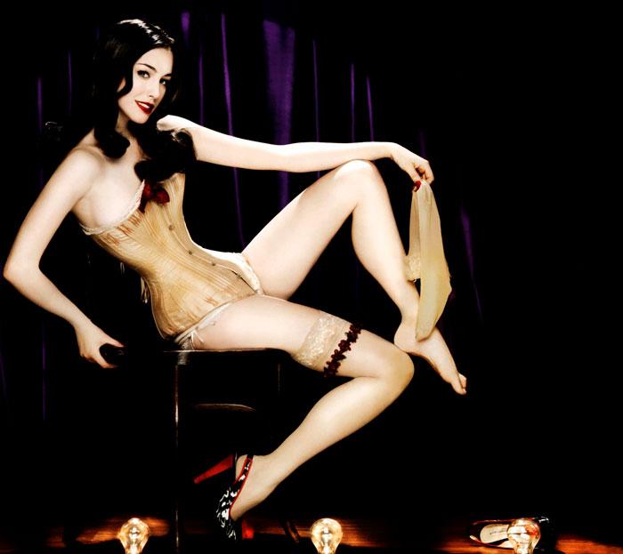 Blanca Suárez Desnuda Revista Man 10