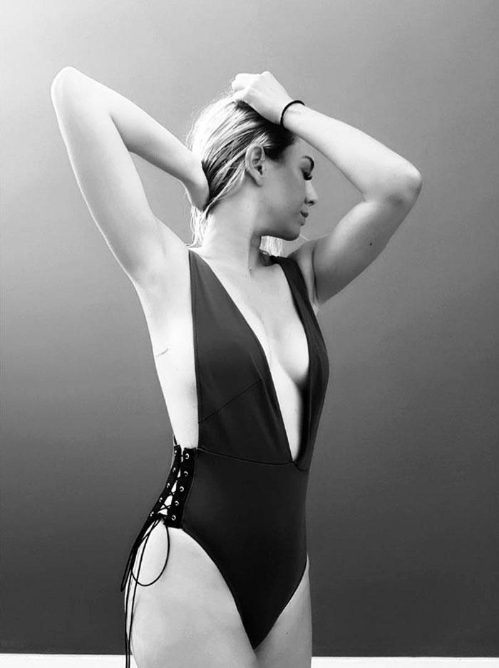 Blanca Suárez Fotos Bikinis Posados Moda 13