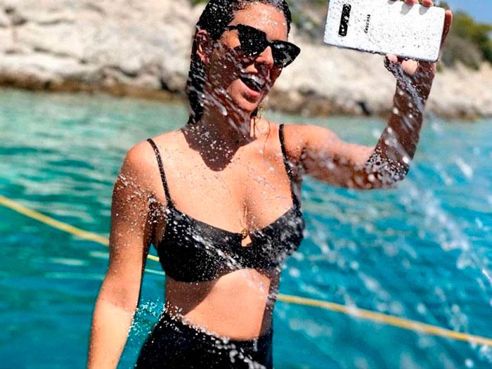 Blanca Suárez Fotos Sexys Bikini Instagram 3