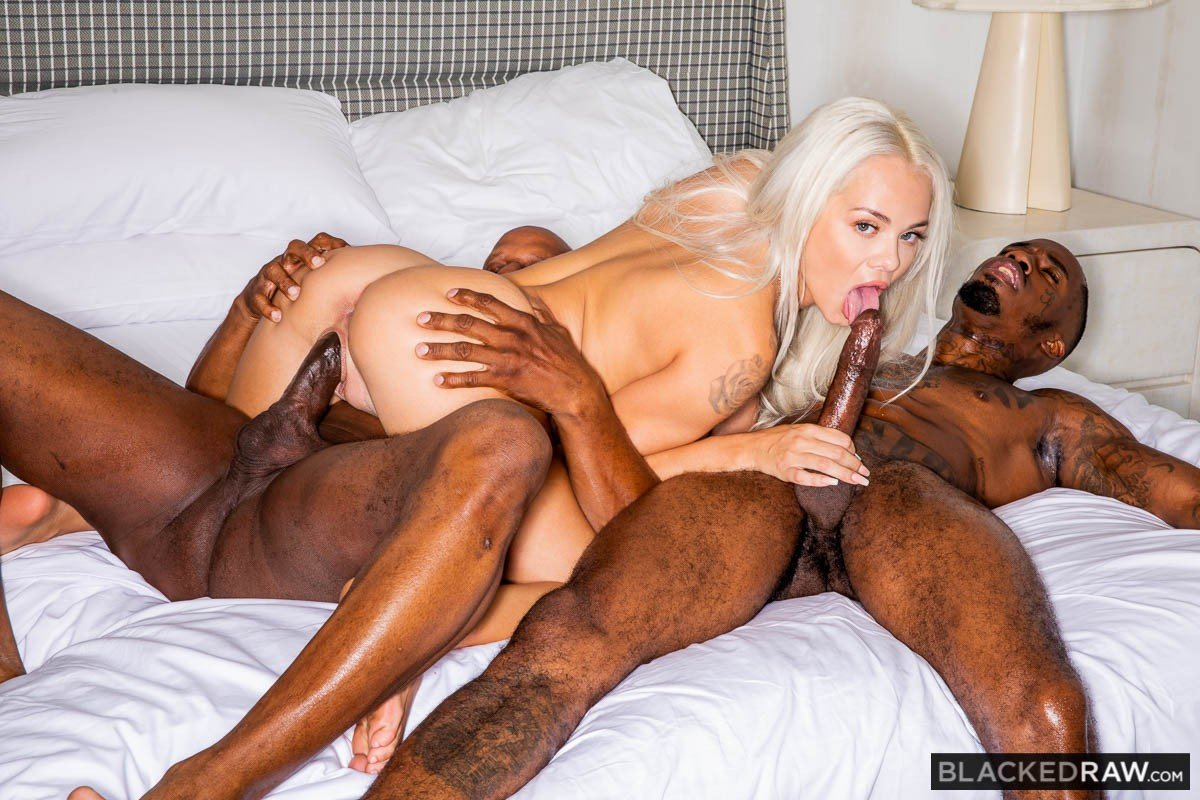 Elsa Jean Blacked Raw 4