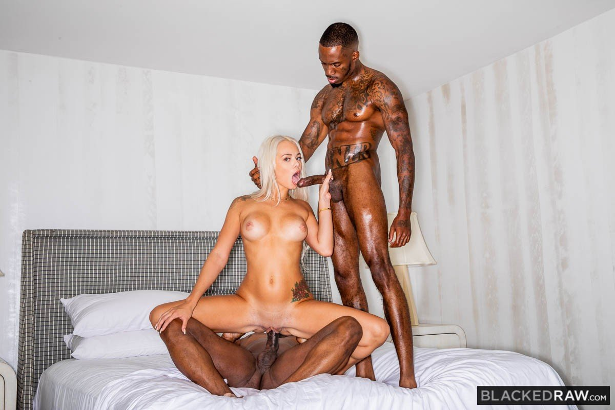 Elsa Jean Blacked Raw 6