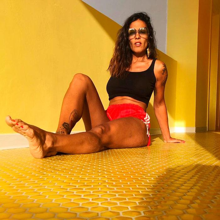 Lorena Castell Fotos Bikinis Sexys 2