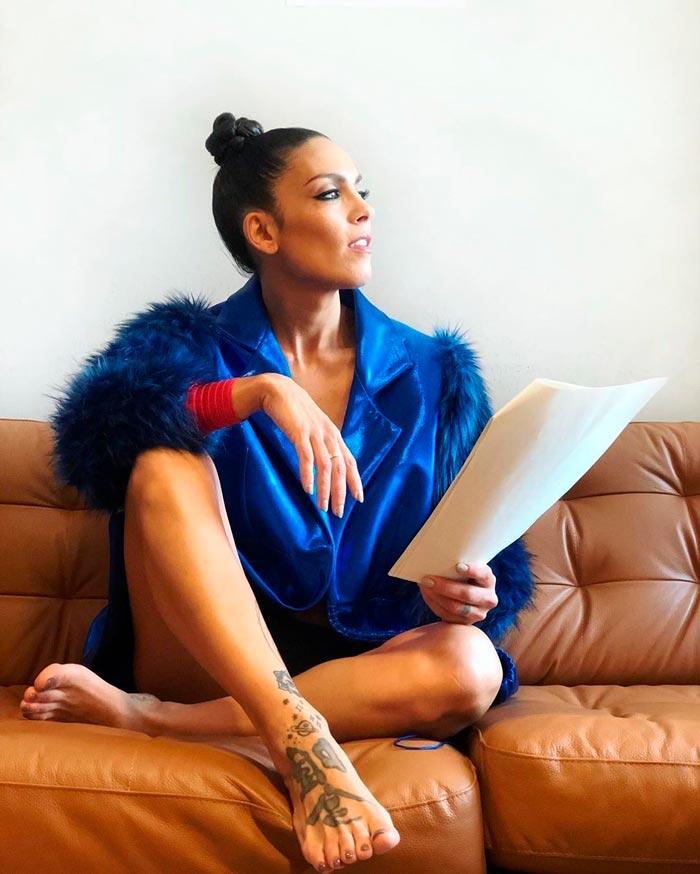 Lorena Castell Fotos Sexys Provocativas 2