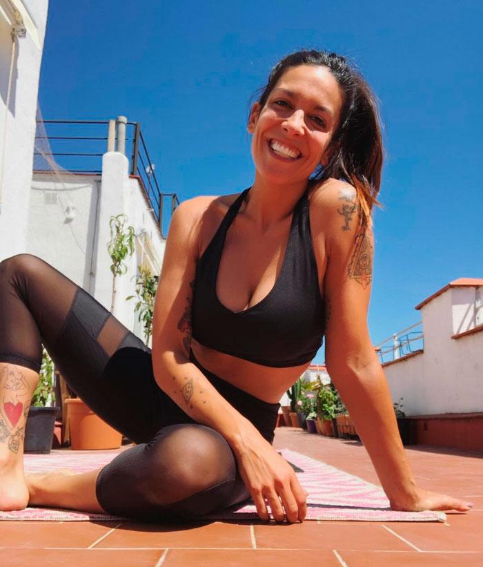 Lorena Castell Fotos Sexys Provocativas 5