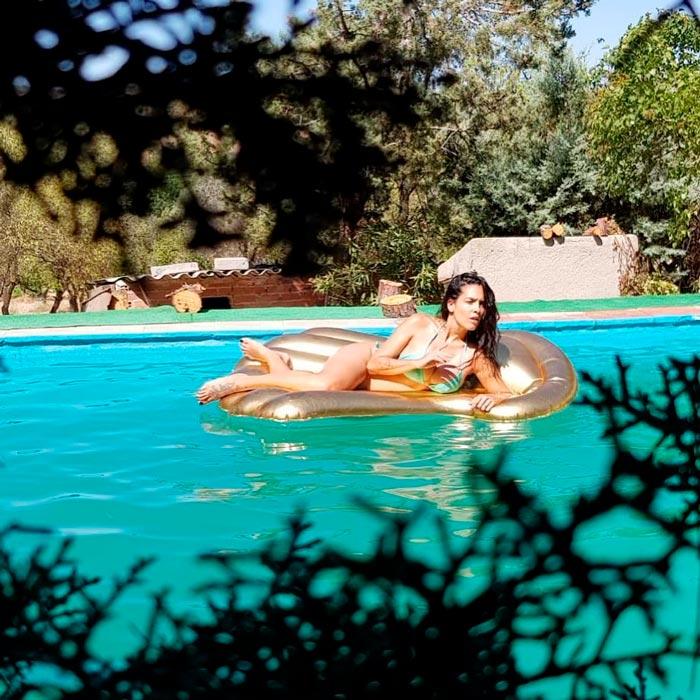 Lorena Castell Fotos Sexys Provocativas 7