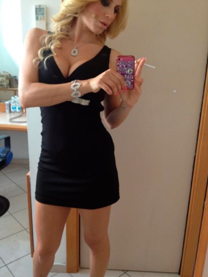 Paola Caruso Fotos Sexys Instagram 8