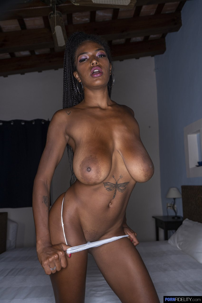 Tina Fire Pornfidelity 10