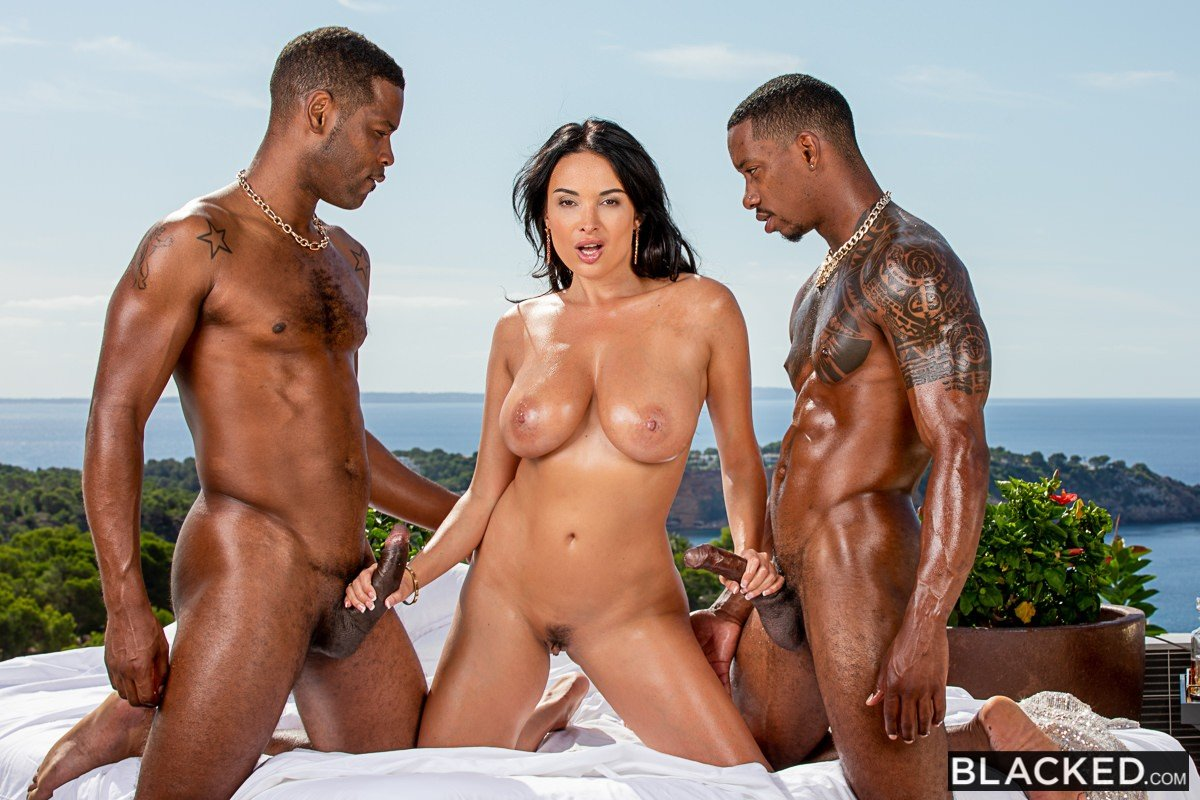 Anissa Kate Blacked 1