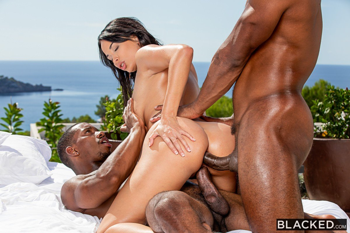 Anissa Kate Blacked 7