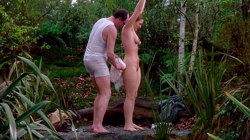 Kate Winslet Desnuda Película Iris
