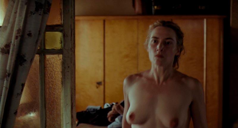 Kate Winslet Desnuda Tetas Actriz Británica