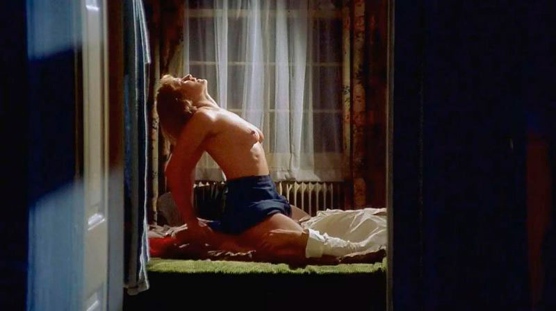 Kate Winslet Escena Sexual Película Iris