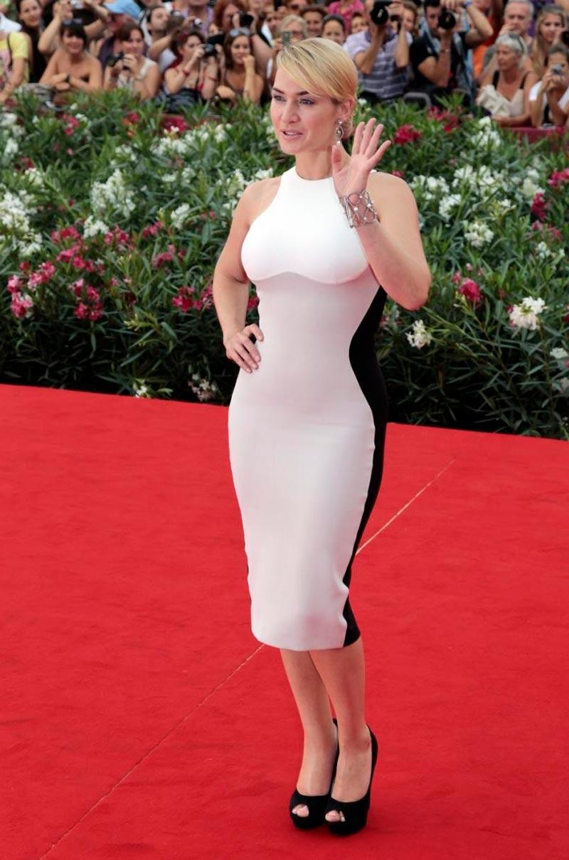 Kate Winslet Famosa Actriz Inglesa Titanic