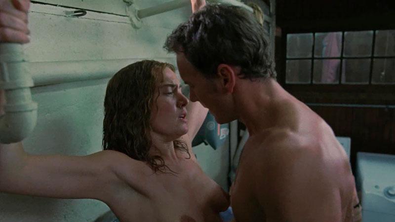 Kate Winslet Tórrida Escena Juegos Secretos Patrick Wilson