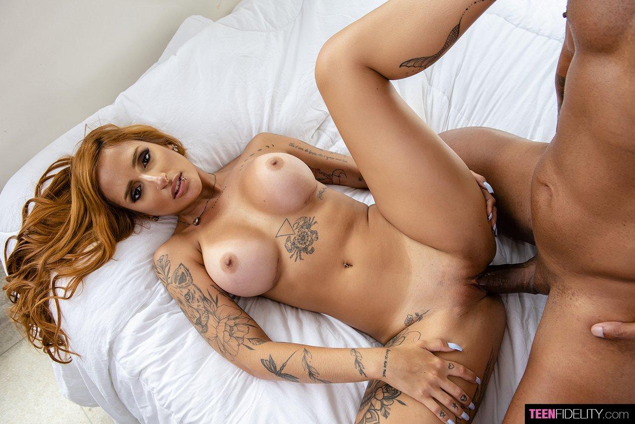 Kevlyn Santos Teenfidelity 07