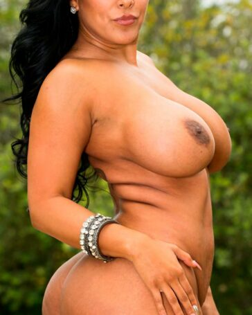 Kiara Mia Infravalorada Latina Nativoamericana Peso Pesado
