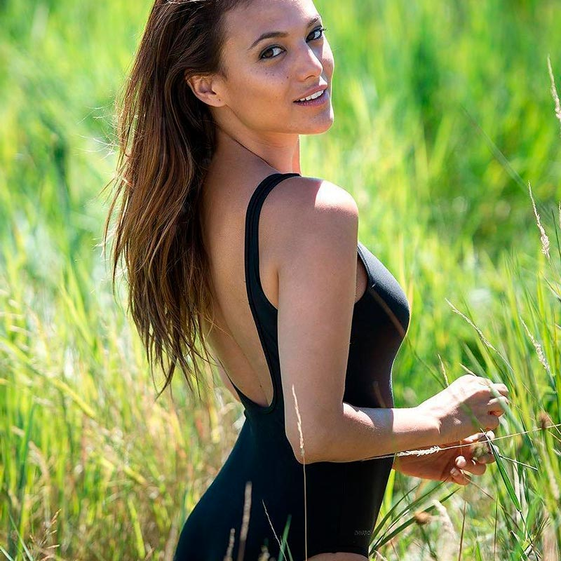 Elisa Mouliaa Fotos Sexys Instagram 2