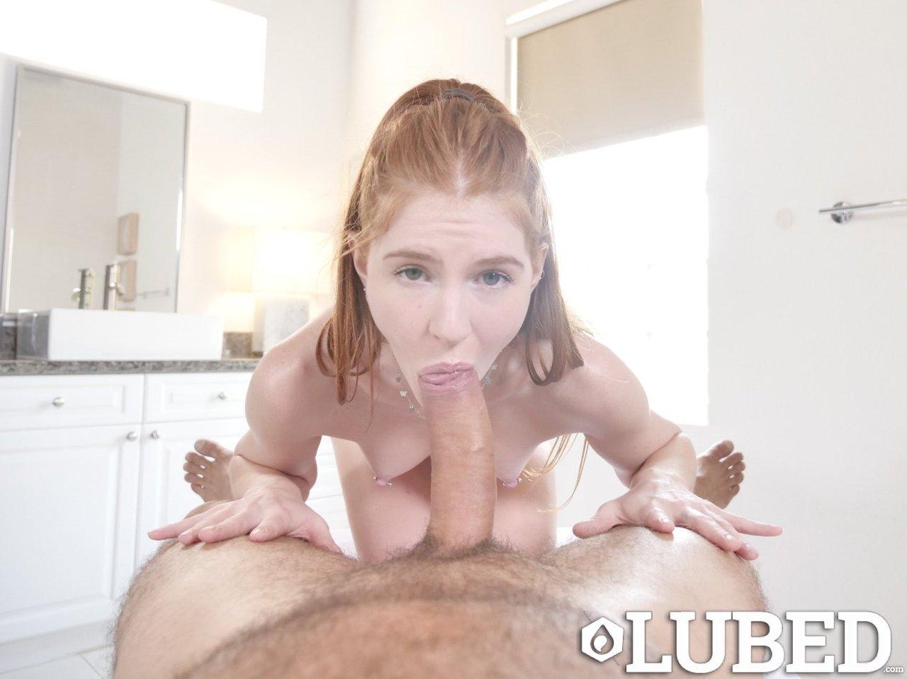 Jane Rogers Lubed 05