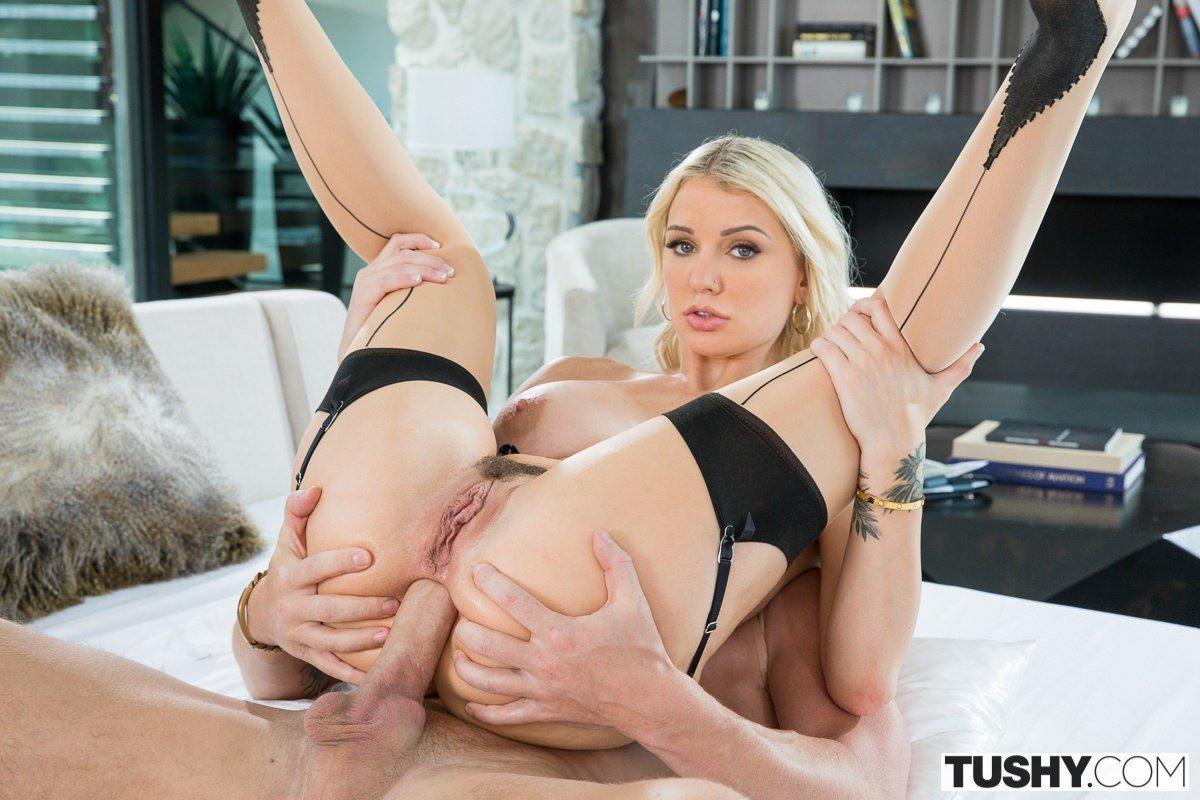 Kenzie Taylor Tushy 2