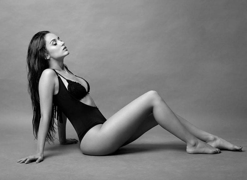 María De Nati Fotos Sexys Instagram 4