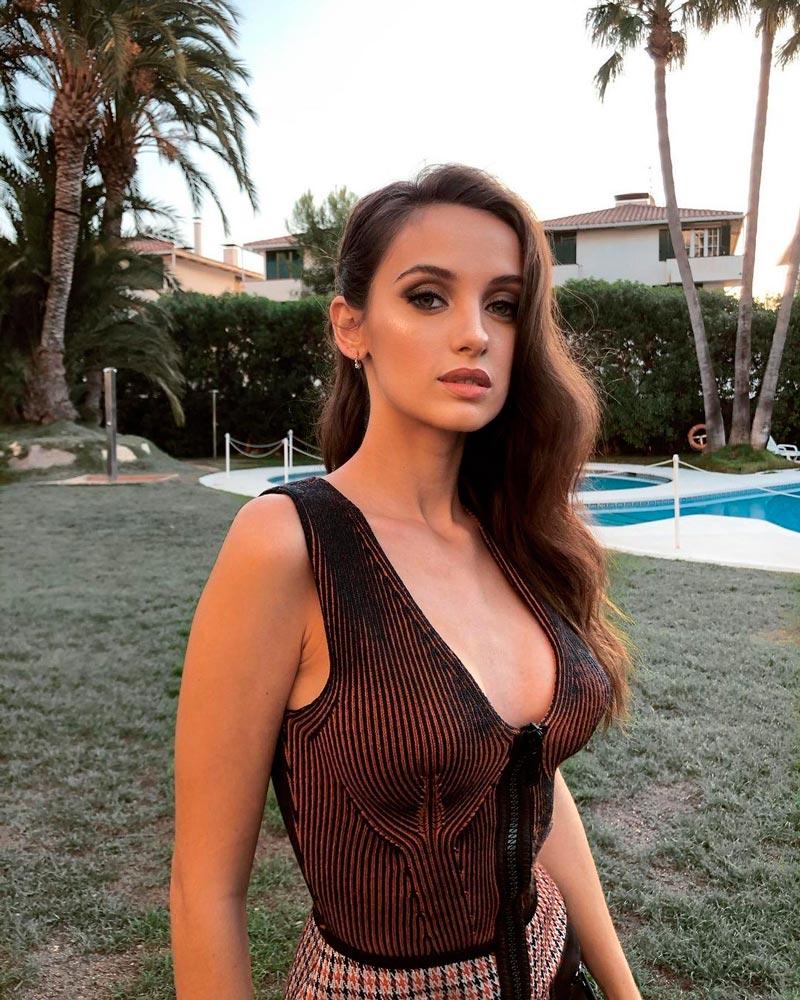María De Nati Fotos Sexys Instagram 6