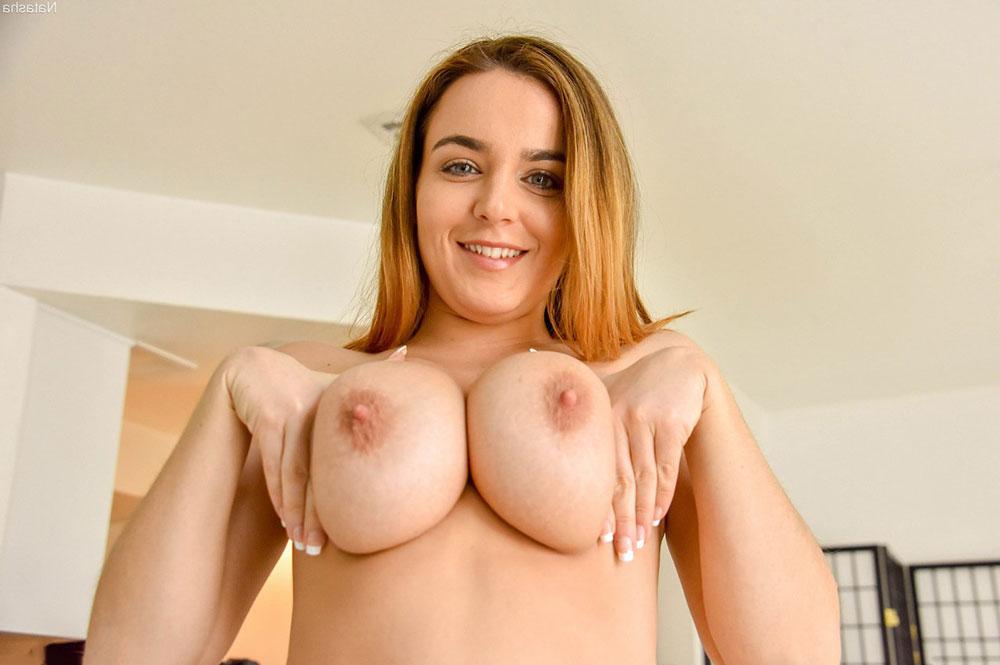 Natasha Nice Mejores Tetas Naturales