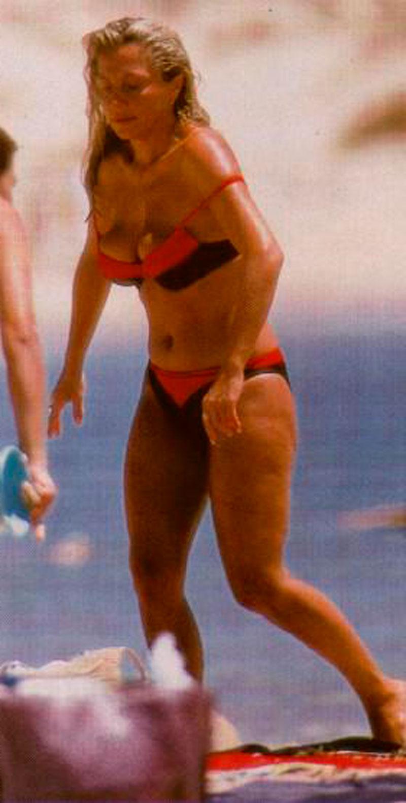 Cristina Tárrega Fotos Bikini Gorda 6