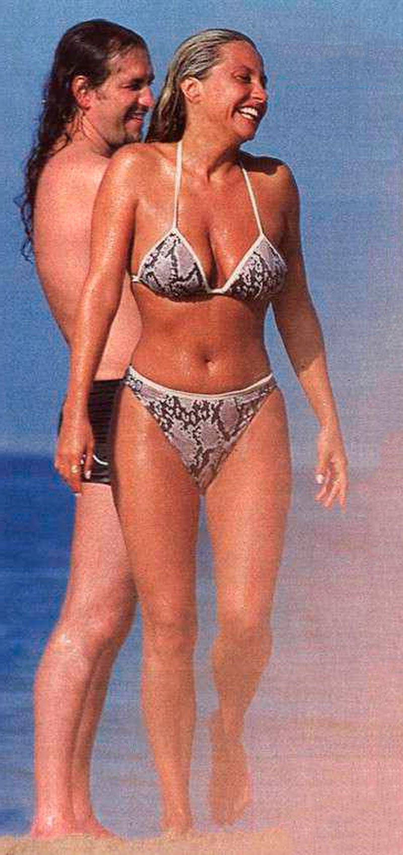Cristina Tárrega Fotos Sexys Bikini 3