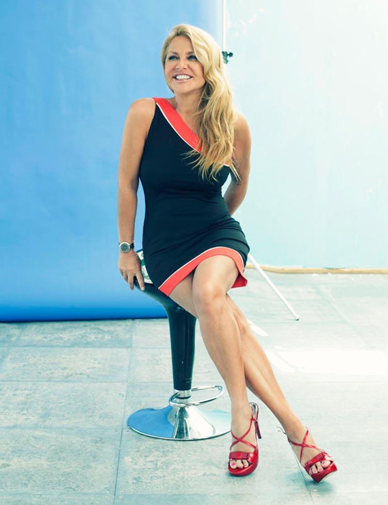 Cristina Tàrrega Periodista Valenciana
