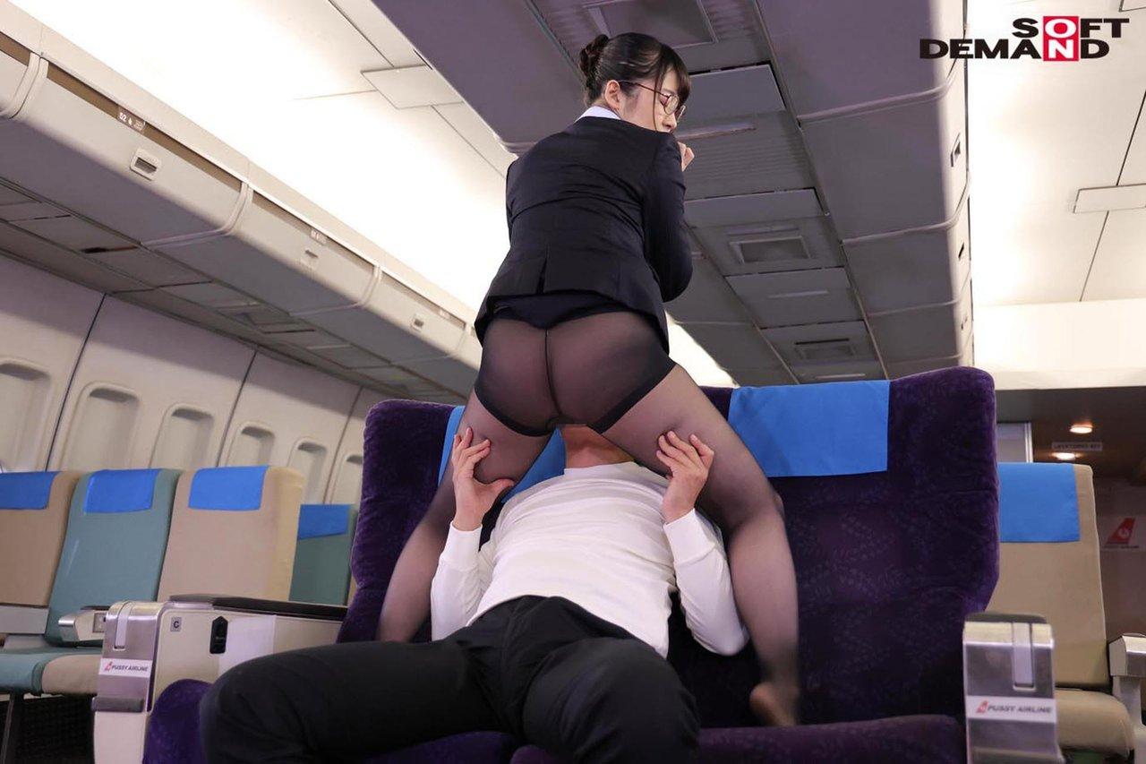 June Lovejoy Pussy Airlines Jav Sod 10