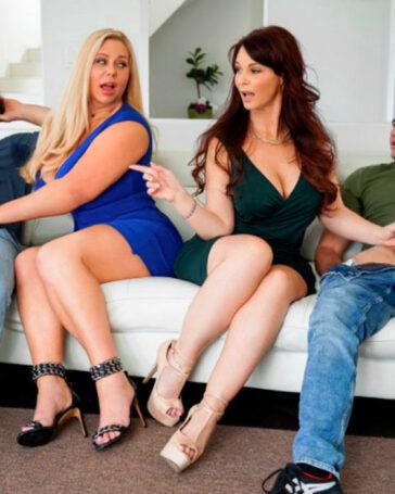 Karen Fisher Pawg Amplia Horizontes Sexuales