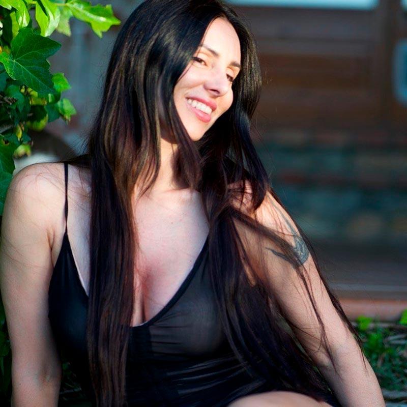 Mala Rodríguez Fotos Eróticas Famosa Cantante 5